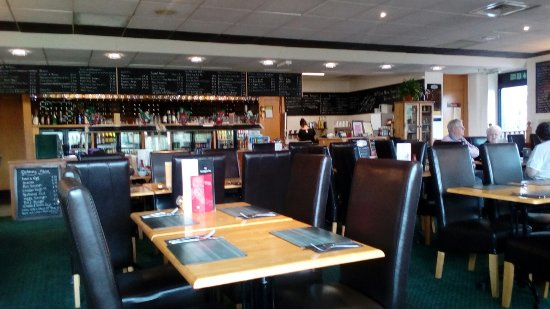 Great Food served Breakfast, Lunch and Dinner in our Restaurant. South Molton, North Devon.